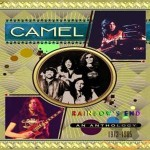 CAMEL - Rainbow's End An Anthology 1973-1985