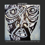 CLIVE MITTEN - Suite Cryptique: Recomposing Twelfth Night 1978-1983
