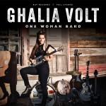 Ghalia Volt - One Woman Band