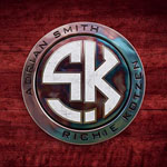 SMITH KOTZEN (Adrian Smith, Richie Kotzen)