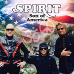SPIRIT - Son Of America