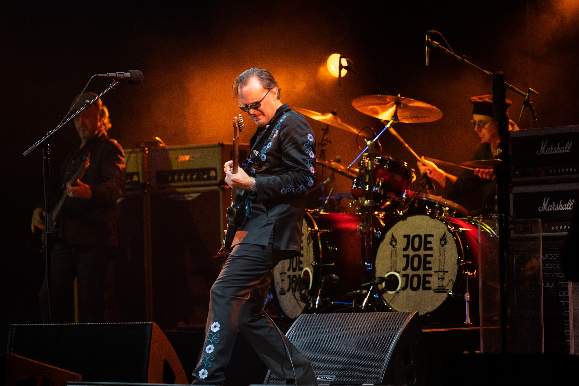 Joe Bonamassa - Austin Live #1