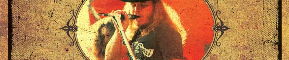 """Lynyrd Skynyrd """"Live at Knebworth '76"""""""
