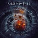false memories last night