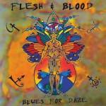 flesh&blood cover