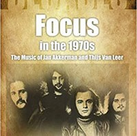 Decades - Focus in the 1970s (Stephen Lambe)