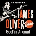 James Oliver - Goofin' Around