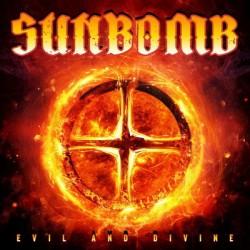 Sunbomb-EvilandDivine-cover2021