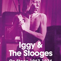 IGGY & THE STOOGES: On Stage 1967-1974 by Per Nilsen