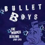bulletboys warner