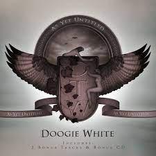 doogie white as yet