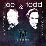 JOE JACKSON & TODD RUNDGREN feat. ETHEL - State Theater, New Jersey 2005