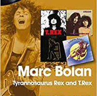 On track...Marc Bolan, Tyrannosaurus Rex and T.Rex (Every album, every song) by Peter Gallagher
