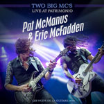PAT McMANUS & ERIC McFADDEN – Two Big MC's Live at Patrimonio