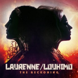 Laurenne-Louhimo-TheReckoning-cover2021