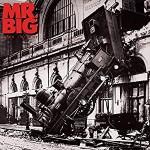 MR BIG- Lean Into It (30th anniversary reissue)