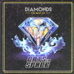 CATS IN SPACE - Diamonds (The Best Of)