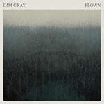 DIM GRAY - Flown