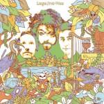 Langan, Frost & Wane-Album
