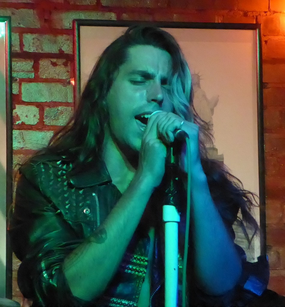 COLLATERAL- The Cavern, Raynes Park, London, 19 August 2021