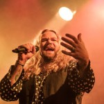 INGLORIOUS - Islington Assembly Hall - 22nd September 2021