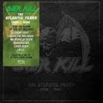 OVERKILL - The Atlantic Years 1986-1994