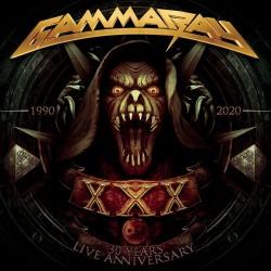 gamma ray 30 years