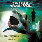 JACK RUSSELL's GREAT WHITE Great Zeppelin II