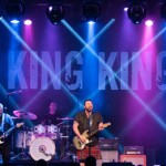 King King - Bexhill, October 2021